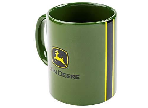 John Deere Expert Check Tasse