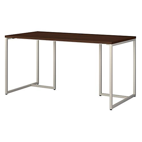 Bush Business Furniture Office by kathy ireland Method Table Desk, 60W, White
