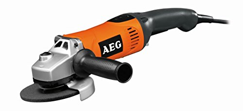 AEG smerigliatrice angolare WS 15–125SXE, 4935455120