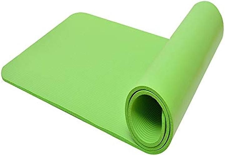 ZEQUAN Tapis de Jeu pour Enfants Tapis d'exercice Tapis de Yoga Tapis de Maison (Couleur   Light vert)