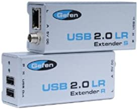Gefen EXT-USB2-0-LR USB 2.0 Extender