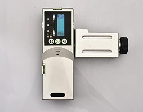 ラインレーザーレベル用レーザー検出器