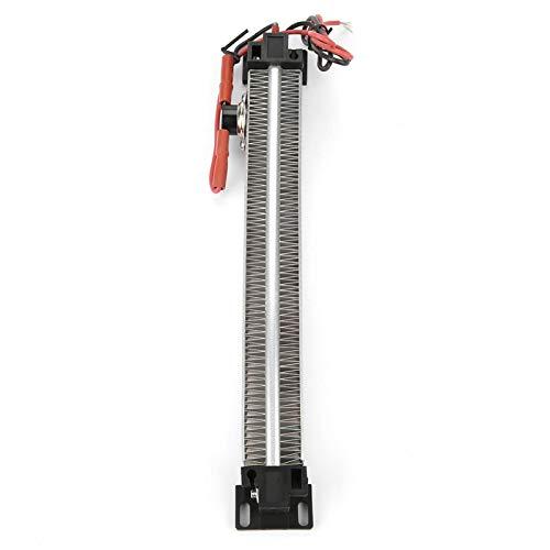 Calentador de aire de aislamiento 500W PTC, calentador de aire de cerámica PTC de ahorro de energía de cerámica PTC, para calentador eléctrico de aire acondicionado