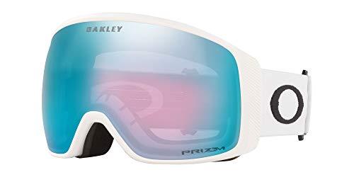 Oakley Flight Tracker XL SEGUIMIENTO-VUELO-XL-0OO7104710426, Matte White, Defecto Unisex Adulto