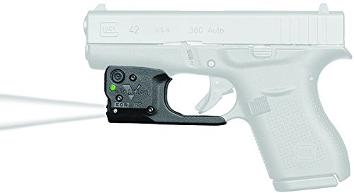 VIRIDIAN WEAPON TECHNOLOGIES, Reactor TL Gen II Tactical Light, Smith & Wesson M&P Shield with ECR Instant On Holster