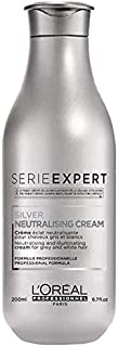 L'oreal Expert Professionnel Silver Conditioner 200 Ml - 200 Mililitros
