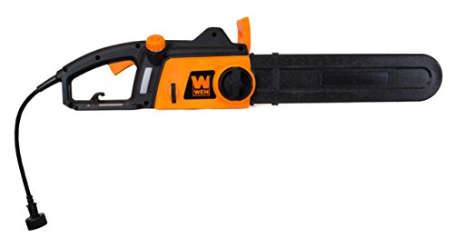 WEN 4017 Electric Chainsaw, 16""