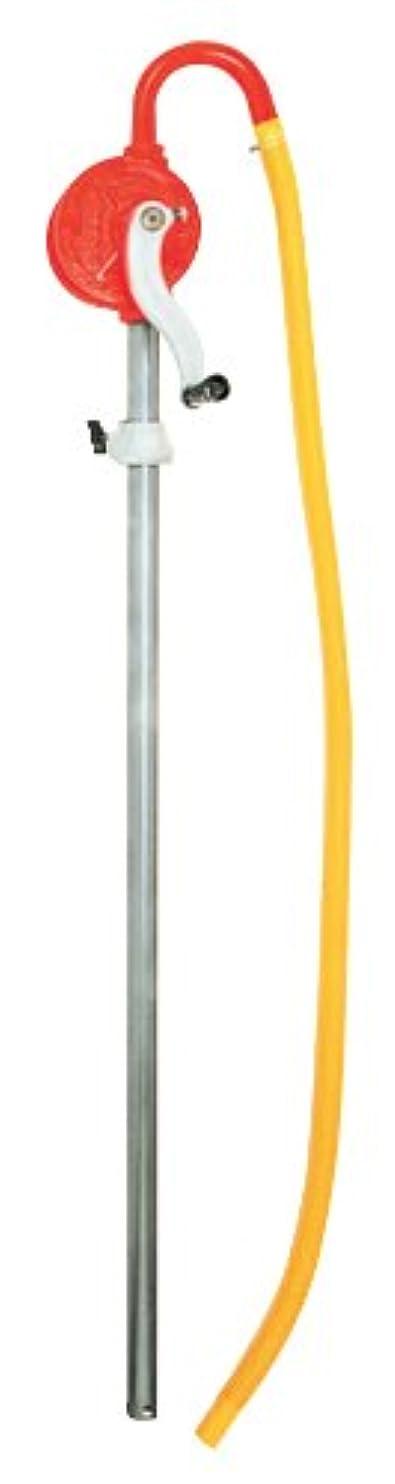 空虚面積追い出す工進 手動ドラムポンプ SB-20