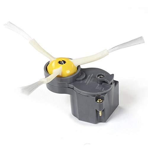 Module de brosse latéral,Kit Motorisé Brosse Latéral Moteur pour iRobot Roomba 500 600 700 Série