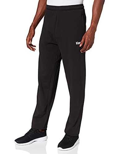 Kempa Sweat Pantalon-200588401 Pant Homme, Noir, S