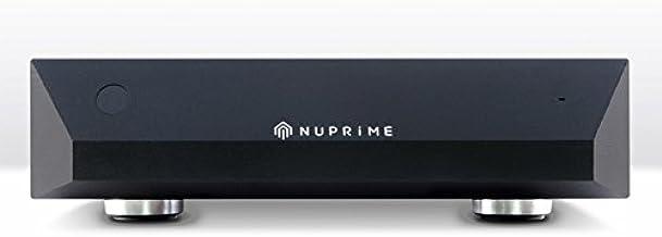 NuPrime ST 10 Power Amplifier - Black
