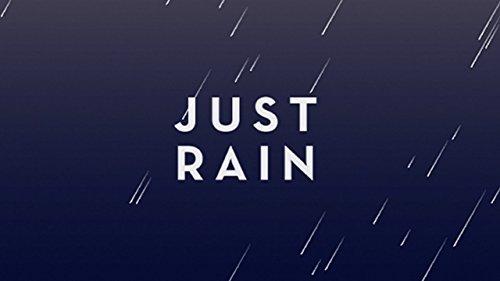 『Just Rain』の9枚目の画像