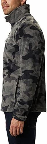 Camo jacket men fashion _image3