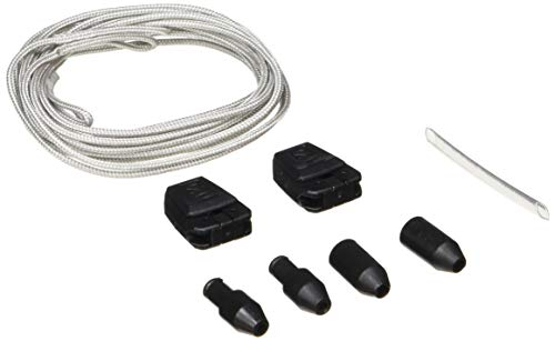 Salomon Quicklace Kit - One - Grey