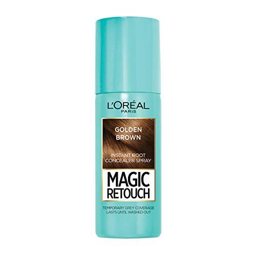 L'Oreal Magic Retouch Golden Bro...