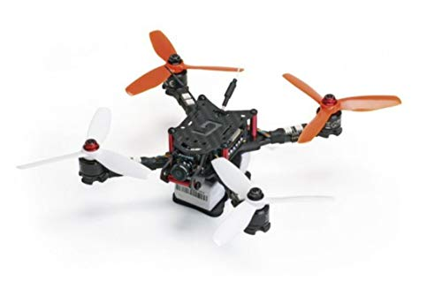 Graupner FPV Quadrocopter Alpha 170Q FPV 4 Zoll RTF
