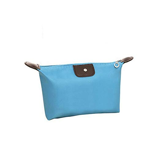 Huangwanru Gepäcktasche Kosmetische Aufbewahrungstasche Vier Sätze Knödel Candy Farbe Kosmetiktaschen Für Bekleidung Schuhe Unterwäsche Kosmetik
