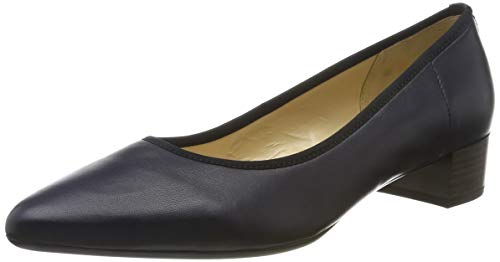 Gabor Damen Fashion Pumps, Blau (Midnight 26), 39 EU