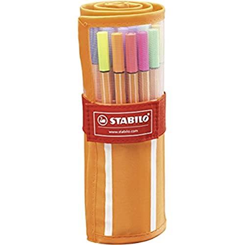 Stabilo -  Fineliner - STABILO