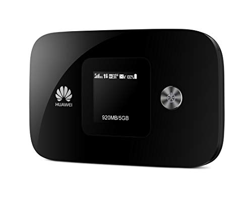 Huawei E5786 300 Mbps 4G LTE Mobile WiFi Hotspot Router (4G LTE in...
