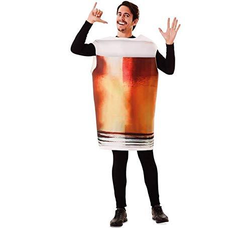 Disfraz de Pinta de Cerveza para adultos