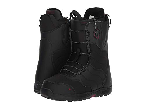 [バートン] シューズ 23.5 cm ブーツ・レインブーツ Mint Snowboard Boot Black レディース [並行輸入品]