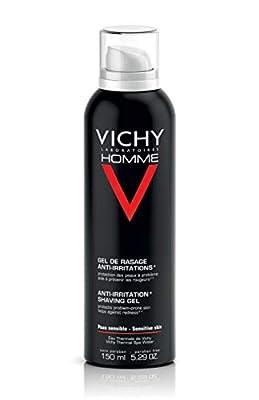 VICHY HOMME anti-irritant shaving gel 150 ml
