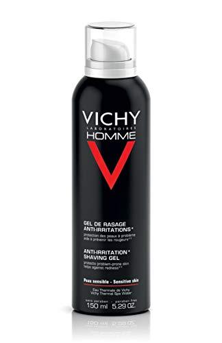 Vichy Gel und Schaum zur Gesichtsreinigung, 1er Pack (1x 150 ml)