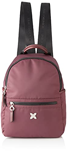 Munich CLEVER BACKPACK LARGE WINE, BAGS para Mujer, Grande
