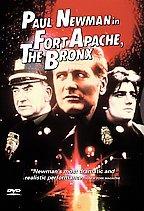 Hm-Fort Apache the Bronx