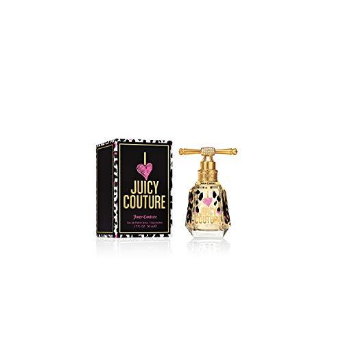 Juicy Couture Juicy Couture I Love Juicy Couture Eau De Parfum 50Ml Spray