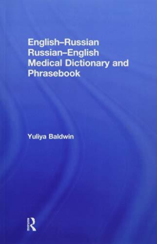 English-Russian Russian-English ...