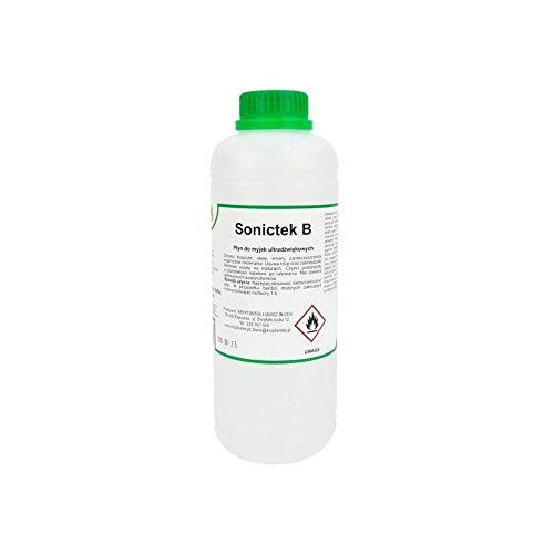 Bidon 1 Litre d'isopropanol pour Nettoyer et désoxyder Les Cartes mère et Composants électroniques