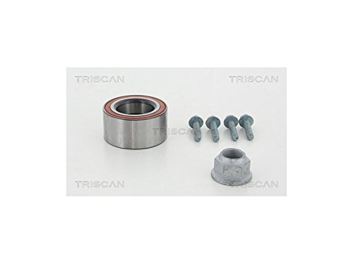 Triscan 8530 20104 Juego de cojinete de rueda