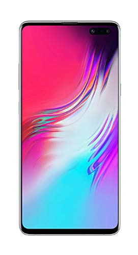 Samsung Galaxy S10 5g Tim Crown Silver 6.7' 8gb/256gb