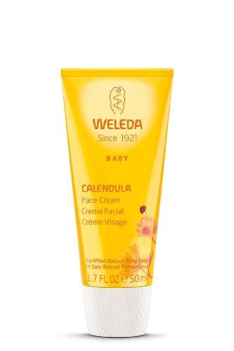 Product Image of the Weleda Baby Calendula