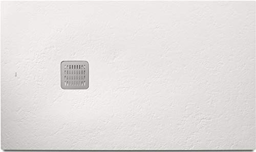 Roca AP1014B02BC01100 - Terran plato ducha 1200x700x28 Stonex blanco