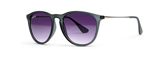 Catania Occhiali da sole – Vintage Stile Retro Unisex Occhiali – Limited Edition (UV400 – UVA, UVB), Deluxe