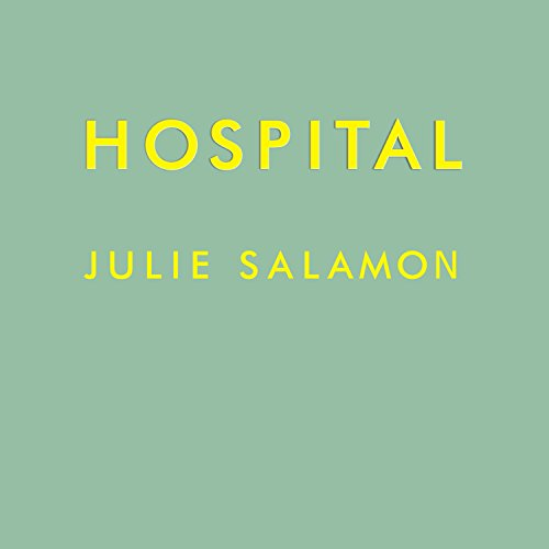 Hospital audiobook cover art