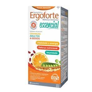 Ergoforte Essencial 480ml