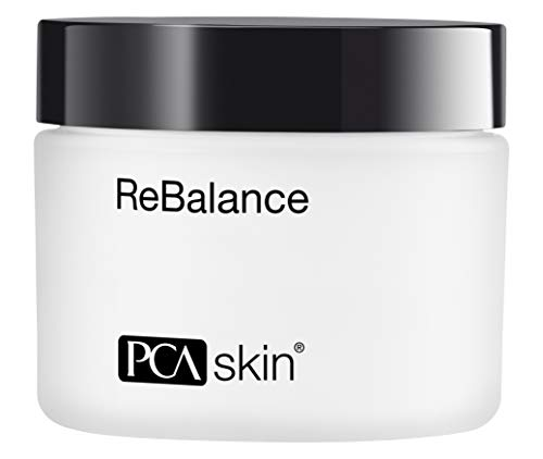 PCA  Skin Rebalance