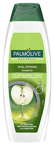 Palmolive Vital Strong Shampoo, 350 ml, 1 Stück