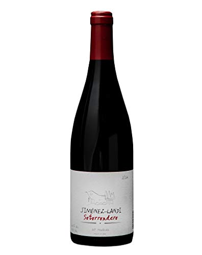 Vino tinto Ecologico Sotorrontero d.o Méntrida Toledo 75cl. Envío GRATIS 24h (Pack 6 Botellas)