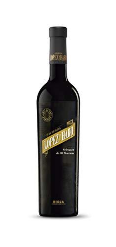 Hacienda Lopez De Haro Tinto 30 Meses Vino – 0,75L