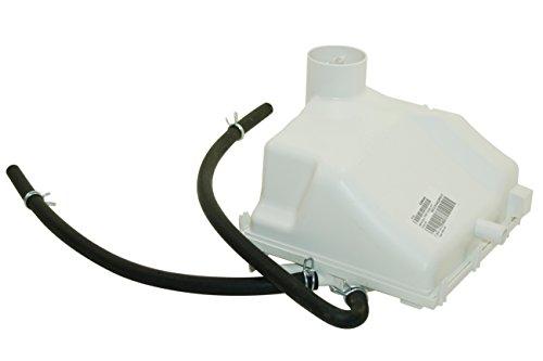 Haier Machine à laver Distributeur de l'eau/de rangement évier. Véritable numéro de pièce 0020805958