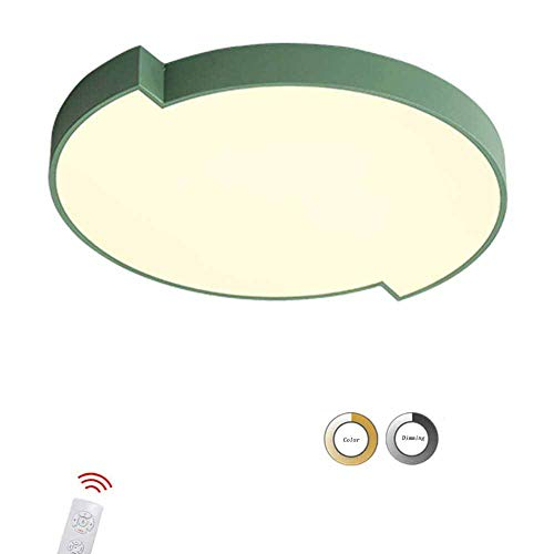 RUIXINBC kantoor LED plafondlamp modern design kinderkamer plafondlamp, Nordic Macaron badkamer lamp woonkamer slaapkamer plafondlamp