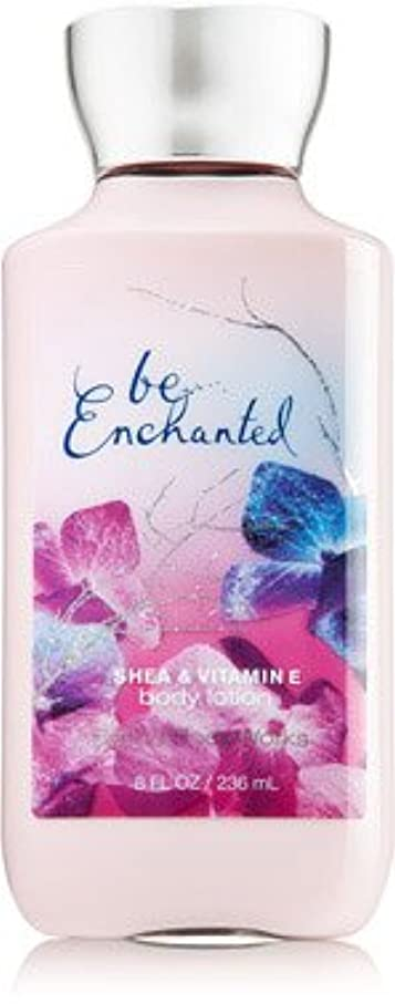 [Bath&Body Works] ボディーローション ビーエンチャンテッド Be Enchanted 236ml [並行輸入品]