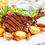 Today Gourmet Foods of NC - Veal Rib Chops - (6 - 14oz Chops)