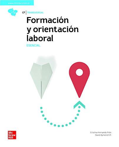 Formacion y orientacion laboral esencial edicion 2021
