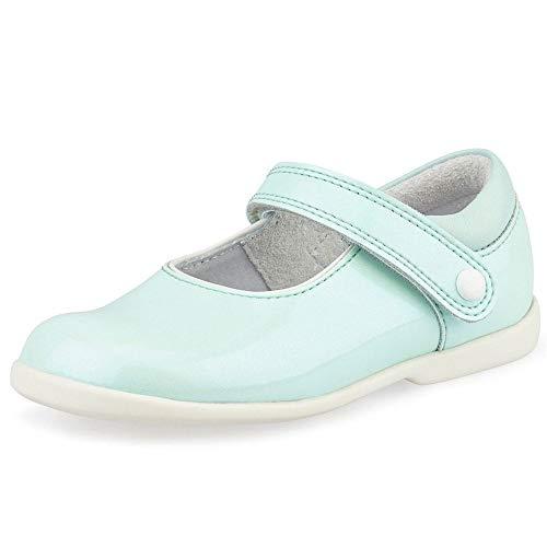 Startrite Slide Chaussures Premières filles - Vert - Vert, 37 EU